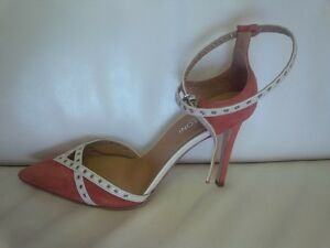 High heels, made in Italy London Ontario image 1