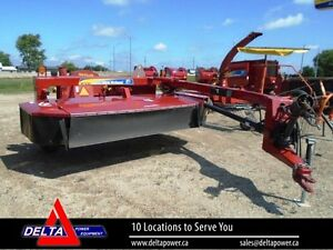 2010 New Holland H7230 Mower Conditioner