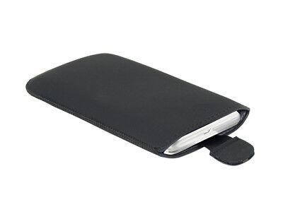 Sony Ericsson Xperia arc S LT18i Handytasche Slim Tasche Etui Hülle Cover Handy Cover Sony Ericsson