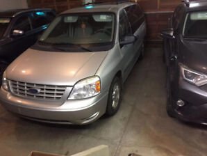 2005 Ford Freestar for sale
