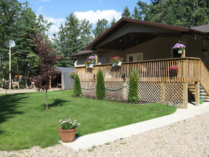 cabin for sale at turtle lake moonlight bay