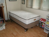 Single bed REDUCED