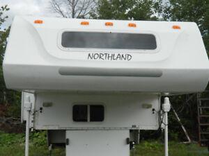Truck Camper Northland 990