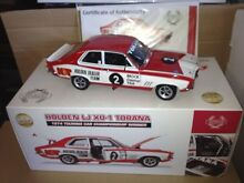 PETER BROCK MODEL CAR COLLECTION Adelaide CBD Adelaide City Preview