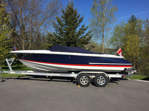 Chris Craft Launch 22 bowrider