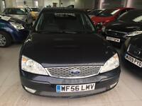 2006 Ford Mondeo 2.0TDCi 130 ( SIV ) Nav Zetec