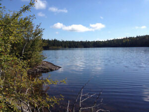 212 acres 6000` lakefront on 3 lakes near town of Larder Lake