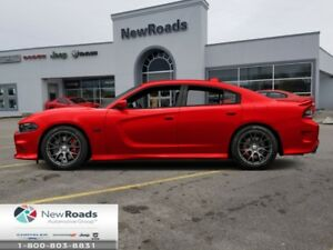 2017 Dodge Charger Srt392