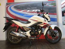 Honda GL CB125