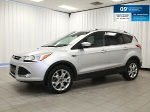 2014 FORD ESCAPE Titanium ALL WHEEL DRIVE and #1 BEST PRICE!
