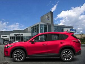 2016 Mazda CX-5 GT AWD  - Leather Seats -  Memory Seats