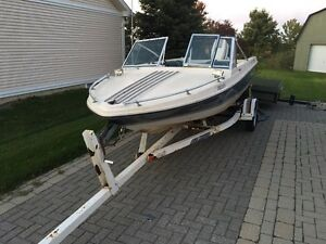 Boat and Trailer Need Gone!