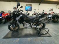 2005 KTM Duke 640