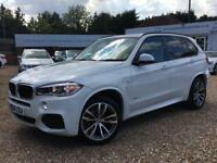 2014 BMW X5 3.0 30d M Sport xDrive 5dr (start/stop)