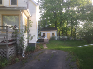 HOUSE FOR RENT........CHARLOTTETOWN