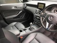 Mercedes-Benz A Class A180 CDI SPORT EDITION (purple) 2015-04-15