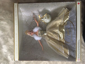 Collectible Holiday Barbies Kitchener / Waterloo Kitchener Area image 2