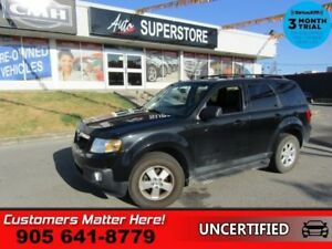 2011 Mazda Tribute GS V6  AS IS (UNCERTIFIED) AS TRADED IN