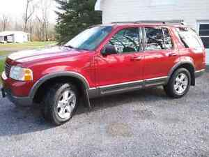 Ford Explorer 2003 (aubaine)