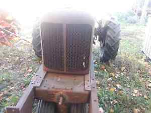 Allis Chalmers WD and WC Peterborough Peterborough Area image 7
