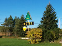 Pineview Motel – Short Term Rentals – Thunder Bay