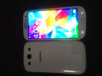 Samsung S3 trade for White IPhone 4s