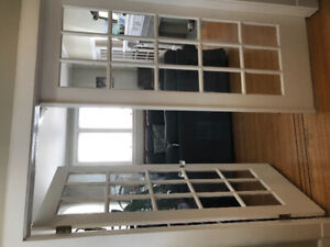 Short term, sublet, 1 bedroom apartment available