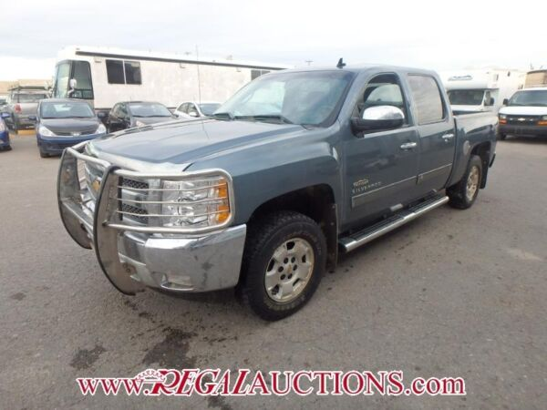 Used 2013 Chevrolet Other