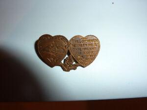 Antique Royal Air Force Pin