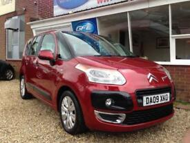 2009 09 Citroen C3 Picasso 1.6HDi VTR+ FINANCE AVAILABLE