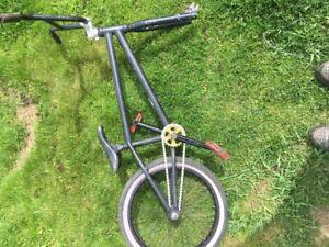COLONY BMX bike $200 OBO