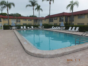 CLEARWATER FLORIDA - 55+ COMMUNITY