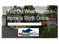 Find Out What Your Home Is Worth...
