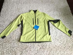 Columbia new jacket softshell large London Ontario image 1
