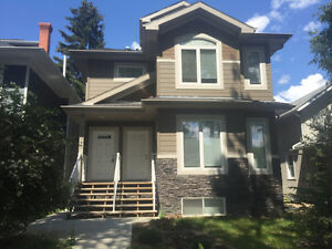 NEW WHYTE AVE / UNIVERSITY OF ALBERTA RENTAL - GREAT LOCATION!