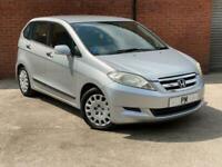 2006 Honda FR-V 2.2 i-CDTi SE 5dr MPV Diesel Manual