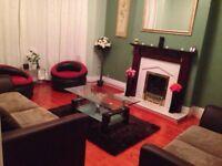 £80 Double Room + £70 Single Room Incl All Bills (Free Broadband) CH41 Area