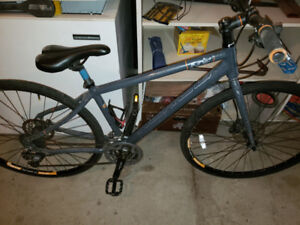 Norco Indie 1(2012) bike, All Shimano Equip GREAT CONDITION!