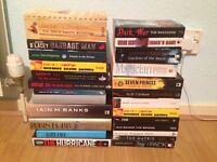 25 Books £10