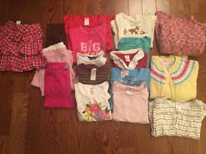 Girls clothing 6Y.  Sold as a lot. London Ontario image 1