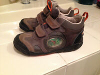 Clarks STOMPOSAURUS shoes /chaussures / souliers