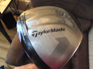 Taylor Made 1 Wood Righty Driver