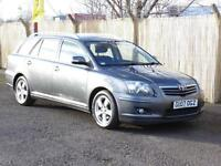 Toyota Avensis 1.8 VVT-i 2007, Estate, FSH, 1 Years Mot, 6 Months AA Warranty