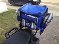Motorycle Soft Luggage Travel Bag