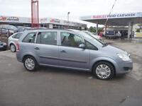 Vauxhall/Opel Zafira 1.6i 16v 2008 Life