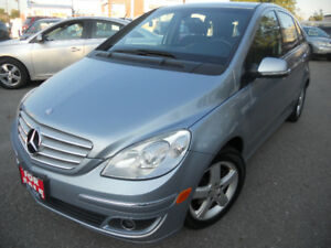 2008 Mercedes-Benz B-Class Hatchback only 150 kms Loaded $4995