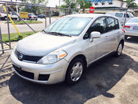 07 Nissan Versa Manual :tags: yaris, honda, VW,05,06,08,09,10