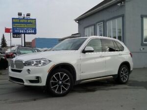 2014 BMW X5 xDrive35i ++COMME NEUF++CRÉDIT+FACILE++