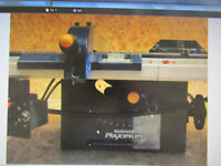 """H.D. 10"""" Table Saw"""