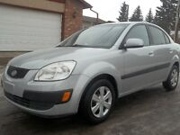 2008 Kia Rio 5spd standard safety insp very clean$2999firm